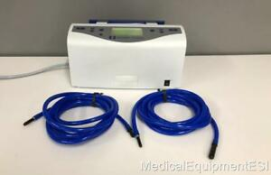 Kendall Covidien A v Impulse 6000 Series Controller 6060 With Tubing