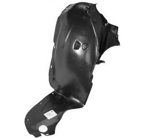 2003 2004 2005 Mazda 6 Passenger Right Side Front Fender Inner Splash Shield