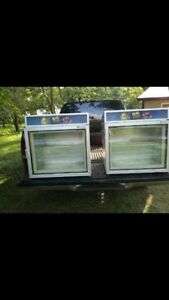 Caravell Ice Cream Freezer 1 8 Cubic Feet