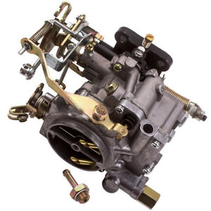 New Carburetor Replacement For 1986 88 Suzuki Samurai Assembled Sales