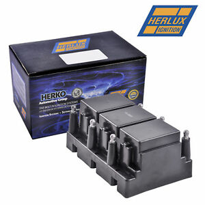 Herko B008 Ignition Coil For Buick Oldsmobile Pontiac V6 3 8l 1985 1992