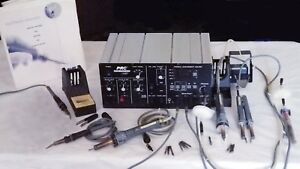 Pace Prc 2000 Smt Convection And Iron Soldering Rework Station