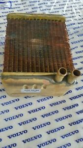 Heater Core For Volvo 1957 1967 Pv444 445 544