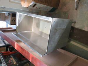 Krowne Ice Bin With Cold Plate Deep Unit