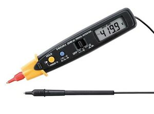 Hioki Pen Type Digital Tester 3246 60 Made In Japan