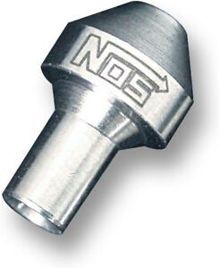 Nos 13760 82nos Stainless Steel Nitrous Flare Jet Pack