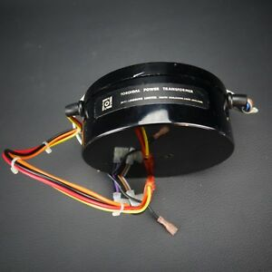 Avel lindberg Type 40 3021 Toroidal Power Transformer 130va