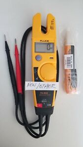 New Other T5 600 Voltage Current Electrical Tester Meter Tested Tp 224253