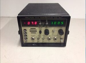 Cxr Telcom 701a Transmission Test Set