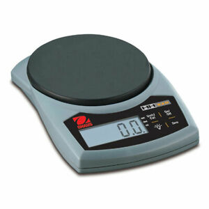 Ohaus Hh320 Portable Hand Held Scale 320 G Capacity