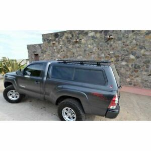 Bajarack Utility Rack No Wind Deflector For Toyota 1994 2018 Tacoma