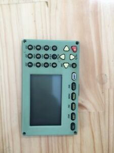 Leica Total Station Keyboard For Tps 700 300