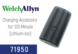 Welch Allyn 71950 Charging Accessory lithium ion Power Handles 120 V