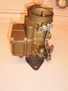 New Bendix Stromberg Bxv3 Carburetor 385426 Carb D 4 2 385380 Rare Antique