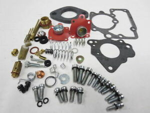 Vintage Willys M38 Military Jeep G740 Carter Ys Carburetor Master Rebuild Kit