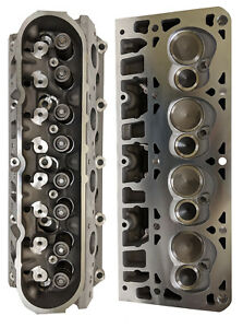 Gm Gmc 6 0 6 2 Ohv V8 Cylinder Head Assembly 364 5364 Ls3 L92 L94 pair