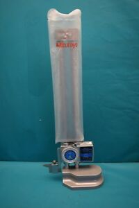 Used Mitutoyo No 192 150 001 0 12 Dial Height Gage