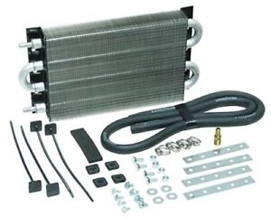 Hd Trans Oil Cooler Kit