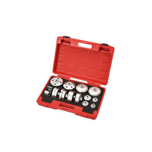 Professional Master Mechanic Oil Filter Wrench Set Automotive Tool Hand Tools