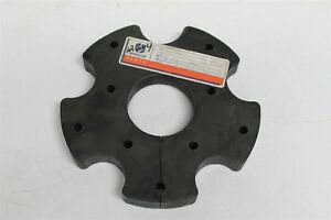 New Holland Rubber Hay Baler Sprocket 695178 Fits 848