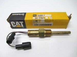 Caterpillar Sensor 9w 5565 New In Package 9w 5565 Equipment Excavator