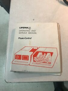 Lifepak 5 3 Ring Binder