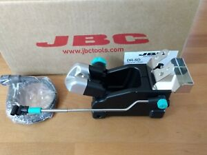 Jbc Tools Dr sd Stand For The Dr560 a Desoldering Iron Dr 5600 New