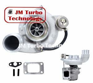 Hy35w t3 Turbo Charger For Dodge Ram 2500 3500 Cummins 6bt 5 9l L6 2003 2004