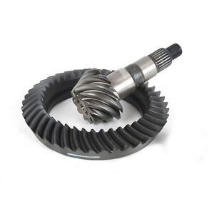 Ring And Pinion Gear Set 4 10 Ratio Reverse Rotation For Dana 44