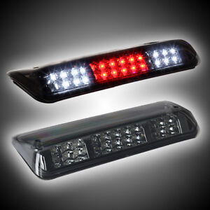 Third 3rd Brake Led Light High Mounted Stop Cargo Lamp Rear For 04 08 F150