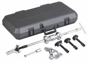 Otc 6540 Rear Axle Bearing Puller Set Automotive Tool Slide Hammer Hand Tools