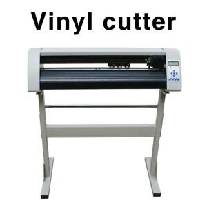 24 Rs720c Redsail Vinyl Sign Sticker Cutter Plotter With Contour Cut Function M