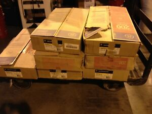 200 Amp Breaker Box Convertible Load Center Max Of 40 1 Pole Circuit 40