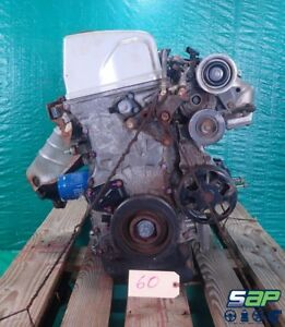 2004 Honda Civic Si Oem Factory Motor Engine Ep3 2 0l A60
