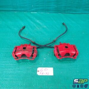 2004 Honda Civic Si Oem Front Lh Rh Left Right Brake Calipers Ep3 2 0l A60