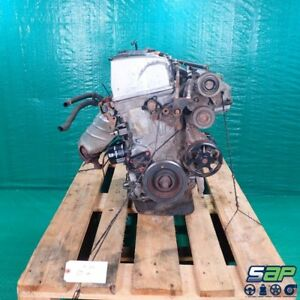 2004 Honda Civic Si Oem Factory Motor Engine K20a3 76k Miles Ep3 2 0l A62