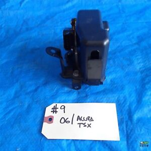 2006 Acura Tsx Oem Factory Electronic Cruise Control X9