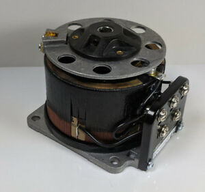 Superior Electric Type 21 Powerstat Variable Transformer 0 140v 5a