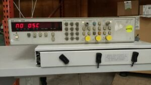 Hp 5334b Universal Counter