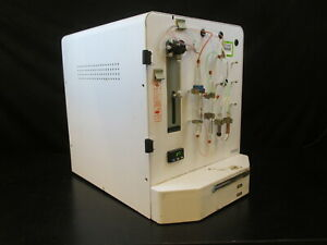 Tekmar dohrmann Apollo 9000 Toc Analyzer