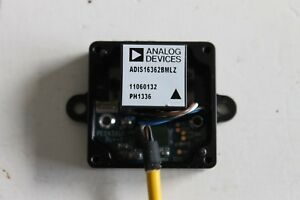 Analog Devices Adis16362bmlz 6 Axis Imu Triaxis Dig gyroscope dig accel Assy