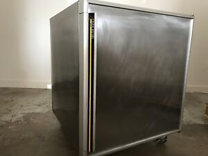 Used Silver King Undercounter Refrigerator Nice