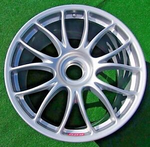 New Genuine Oem Factory Ferrari F430 Challenge Center Lock Wheels 430 Centerlock