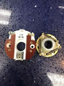 Centrifugal Switch 23002317 Ipso Continental Washer Laundromat Comercial