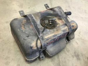 06 Gmc C6500 Duramax 6 6l Used Behind Axle Auxiliary Aux Diesel Fuel Tank