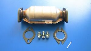 1993 1994 Toyota Land Cruiser 4 5 Catalytic Converter Direct fit Obdii Brand New