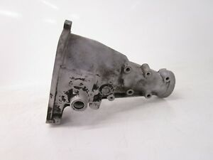 65 Corvette Chevy Ii Chevelle Used Muncie Tail Extension Housing 3846429