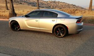 Used Factory Original Dodge Charger Rims 18 Inch With Wheels