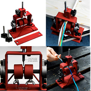 Copper Wire Stripper Tool Cable Stripping Machine Wire Scrap Copper Recycling