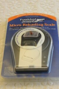 Frankford Arsenal Micro Reloading Scale 225226